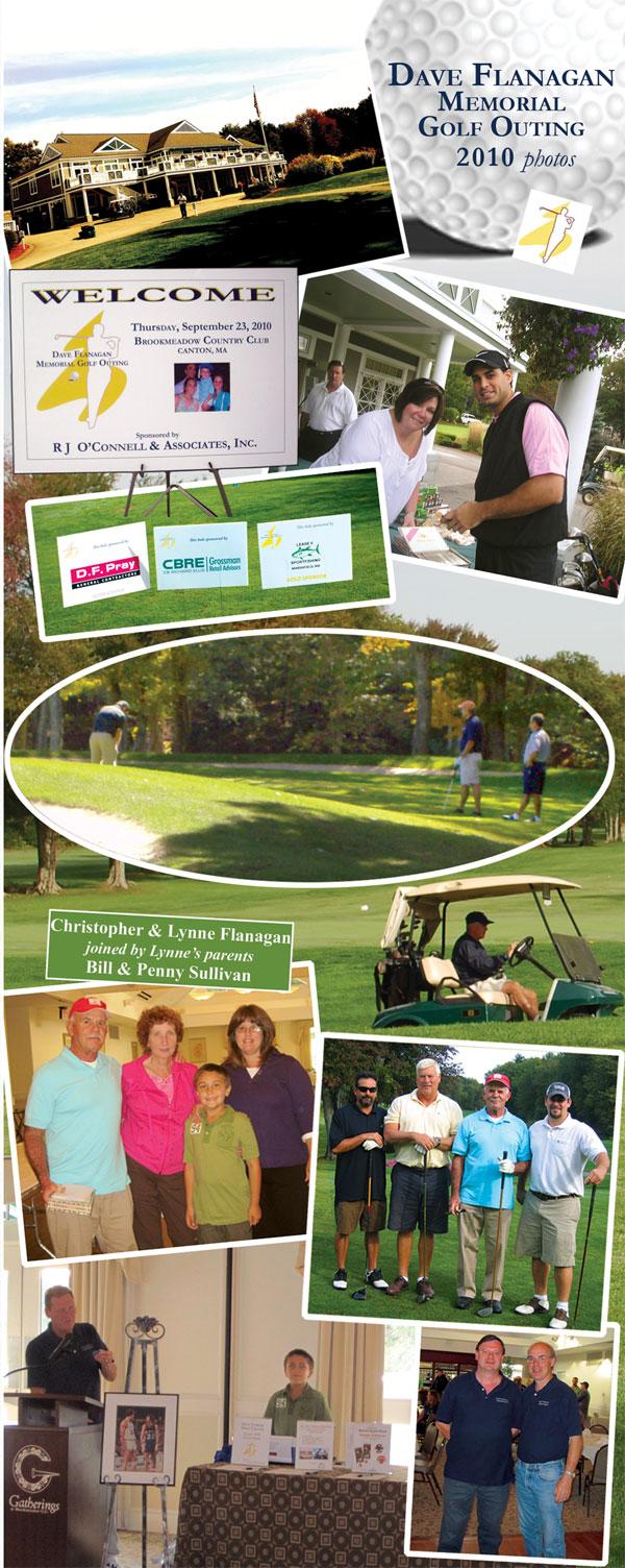 2010 Golf Montage