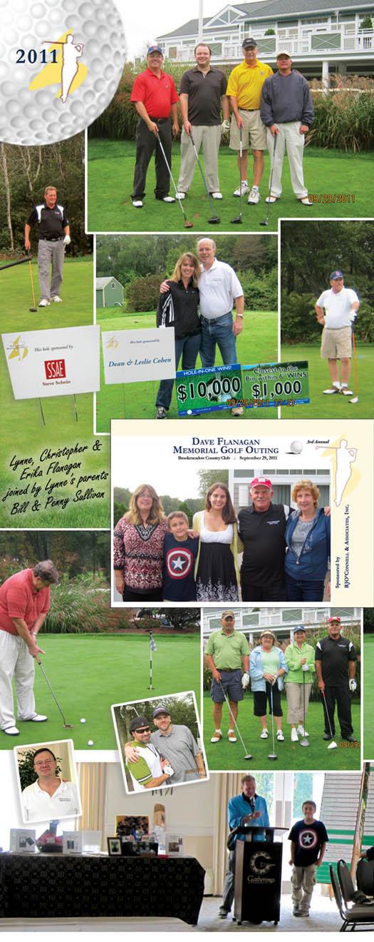 2011 Golf Montage