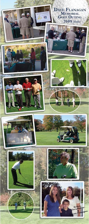 2009 Golf Montage