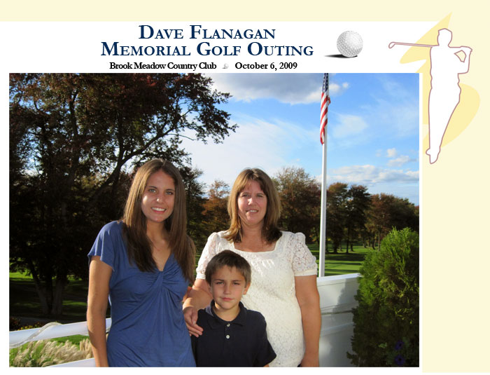 Flanagan Family 2009