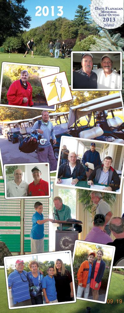 2013 Golf Montage