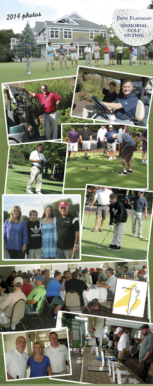 DF golf 2014 Montage