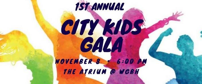 City Kids Gala
